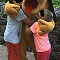 Mickey : un bon plan sortie pour les enfants handicapés