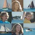 Filles de marin