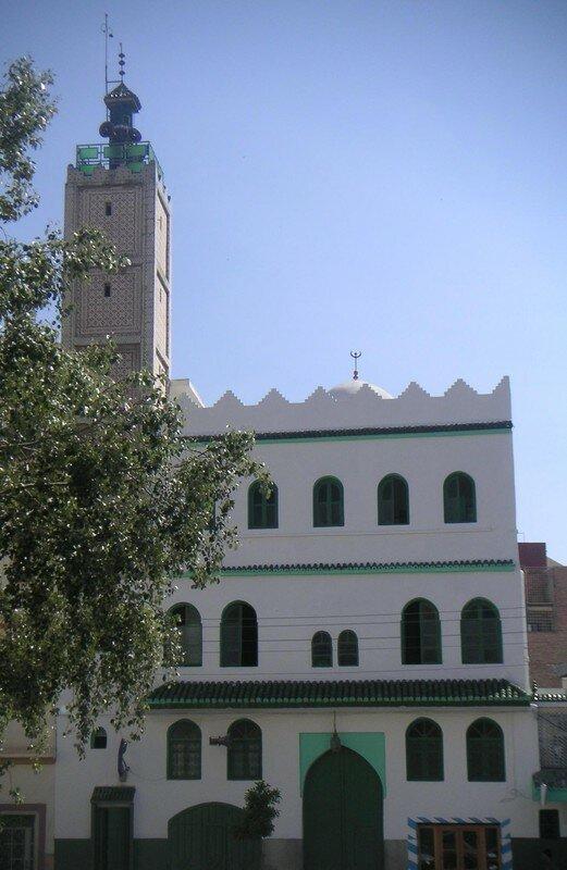 Mezquita Cadi Ayad_7-05-2006