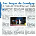 bulletin de Guerigny