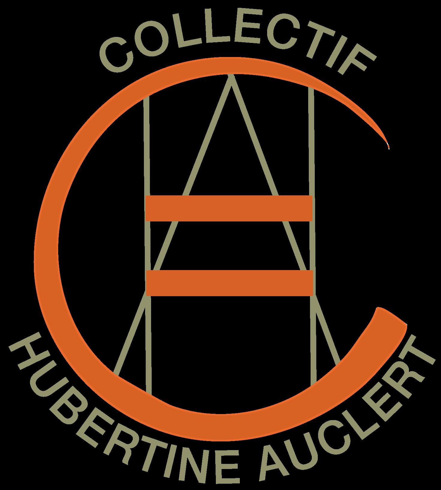 Une identité visuelle pour le Collectif Hubertine Auclert à découvrir...et à interpréter !