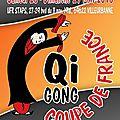 Coupe de france de qi gong 2016 lyon