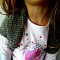 Garde-robe d'automne de poupinette #1