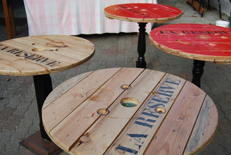 Table basse jardin le bon coin for Table a manger le bon coin