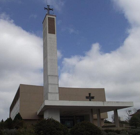PAPANDUVA (église)