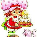 Joyeux anniversaire charlotte aux fraises ! :d
