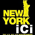 New-York ici