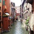 Italie: Bologne