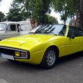 Matra Simca bagheera de 1976 01