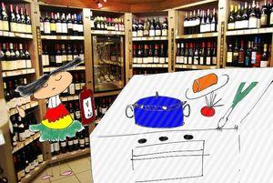 Bob cuisine