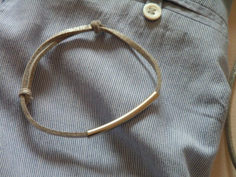 bracelet chouette kit