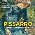 Camille pissarro (1830-1903)