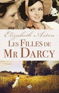 Les filles de Mr Darcy