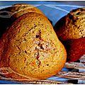 Journée pains d'epices