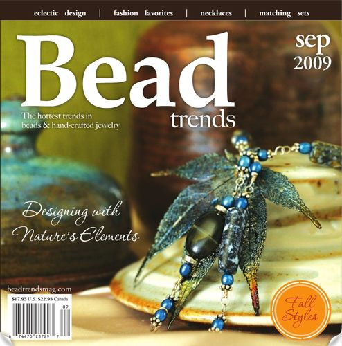 bead trends septembre09
