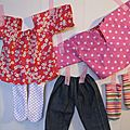 Collection printemps/été ...