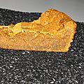 Gâteau macaroné au chocolat ( thermomix)