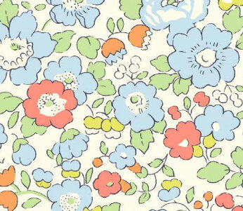 Betsy Ann Baby Blue 0363 8020 C