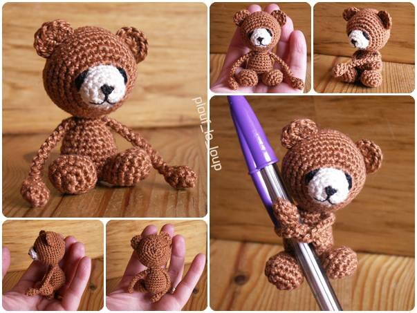 crochet_ourson marron moyen_2014 02