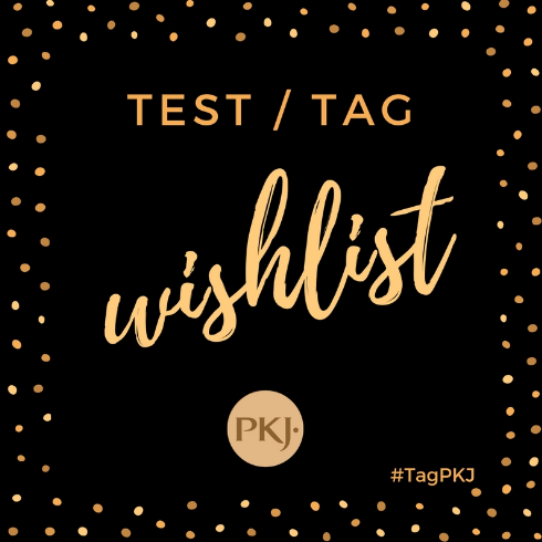 tag wishlist