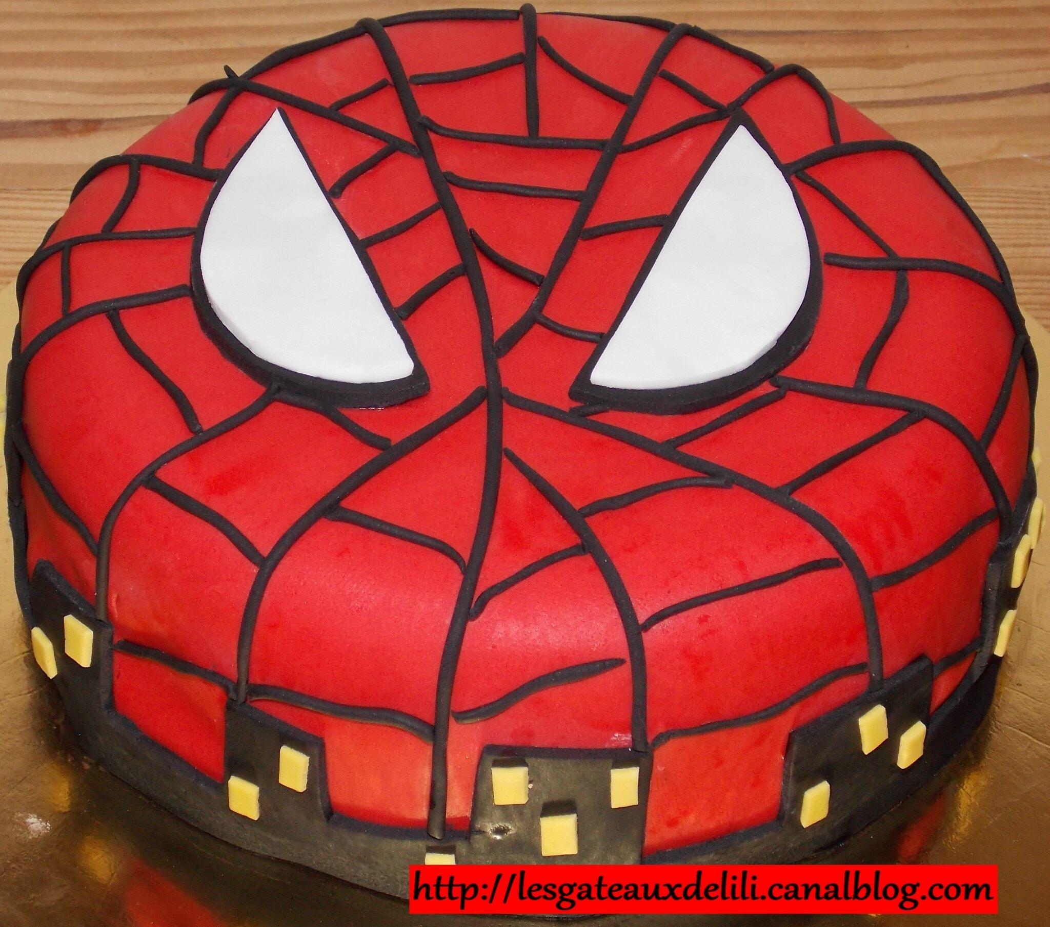 halloween spider cupcakes ideas