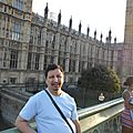 Londres , Parlement