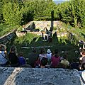 Rendez-vous surprise Drom-Ramasse - Juillet 2012