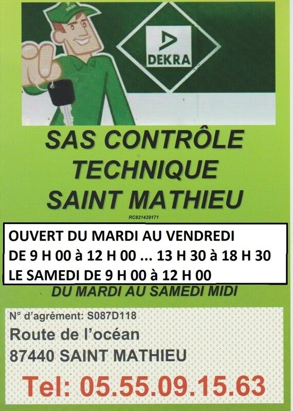 FLYER CT SAINT MATHIEU
