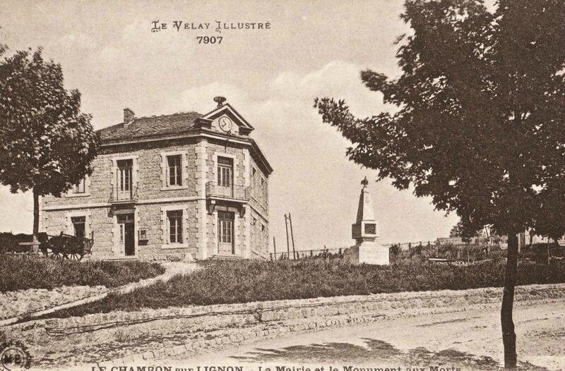 Le Chambon-sur-Lignon (3)