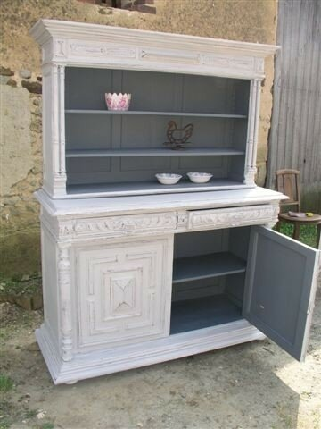 vaisselier patines cie. Black Bedroom Furniture Sets. Home Design Ideas