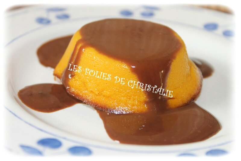 Puddings potimarron 8