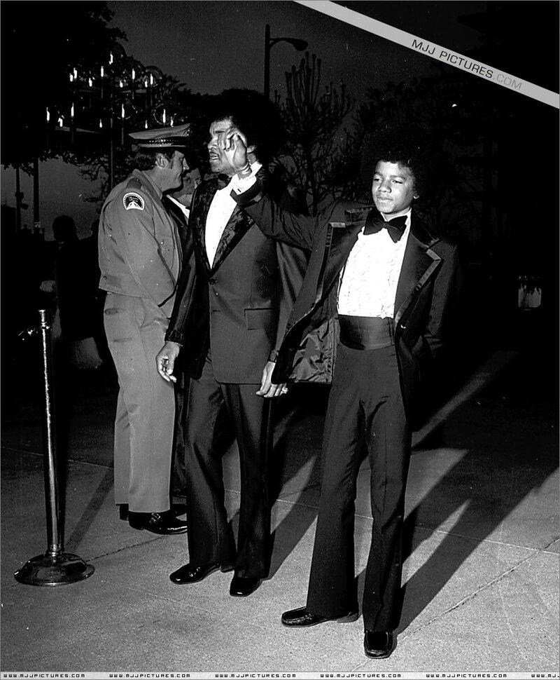 Un jour dans la vie de Michael Jackson 94900196