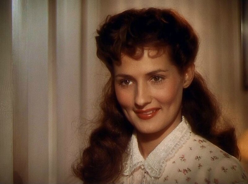 Whispering Smith 1948 12 Brenda Marshall