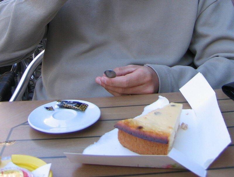 Tarte au fromage blanc, en Alsace ...