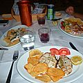 Gastronomy in Sifnos