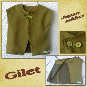 gilet (page 3)