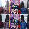 Opi - collection katy perry