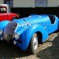 Peugeot 402 special darl'mat 1937-1938