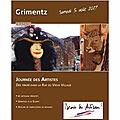 Grimentz, le rendez-vous annuel...