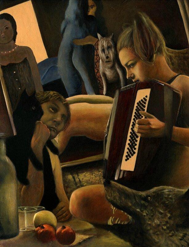 Alexander Shubin - Tutt'Art@ (25)