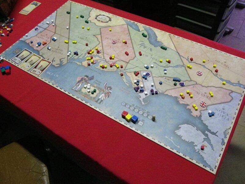 1775 le jeu