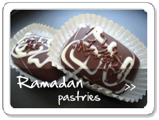 RamadanPastries