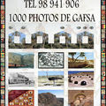 GAFSA PHOTOS