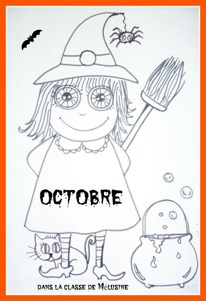 sorcière d'octobre