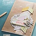 Mini catalogue printemps/été 2013