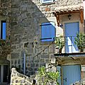 Ardèche mai 2014