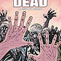 Walking dead 9 et 10