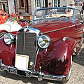 Mercedes 170-s cabriolet a (1949-1951)