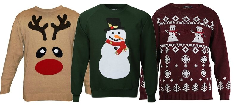 winter christmas favourites trends christmas fairisle jumpers cheesy vintage ebay blog uk ideas gifts