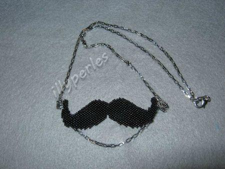 moustache noire 15